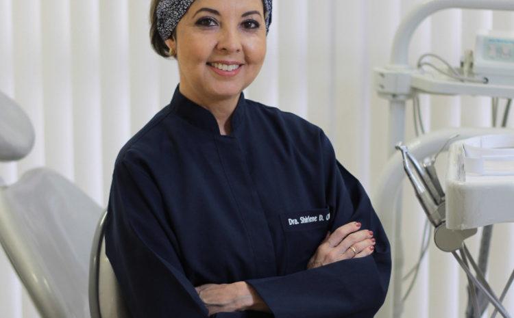 Shirlene Oliveira