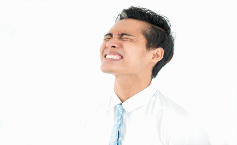 O que é Bruxismo Dental?